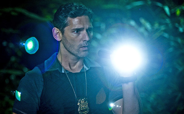 Eric Bana as Sarchie in Deliver Us from Evil
