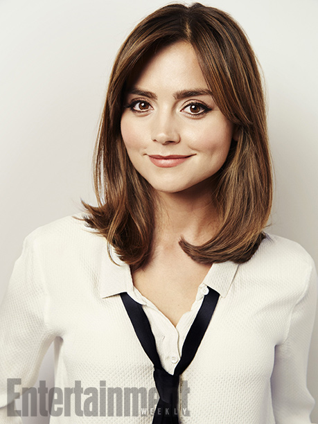 Doctor Who, Jenna-Louise Coleman