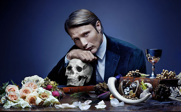 Network dramas shouldn't wave the white flag yet, at least when it comes to the EWwys: NBC's Hannibal defeated FX's Sons of Anarchy by 6,762…