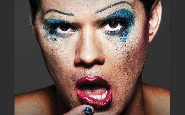 Hedwig And The Angry Inch Andrew Rannells