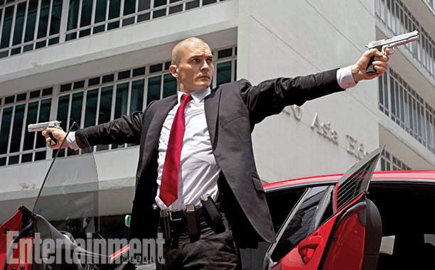 It's risky enough rebooting a movie franchise that's only seven years old. But in taking the lead role in Hitman: Agent 47 , based on…