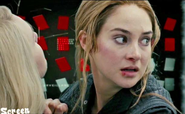 Honest Trailer Divergent