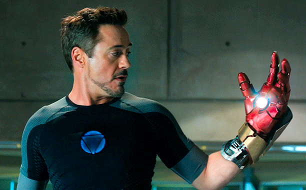 Before Downey signed on to play Tony Stark and secured his path to becoming the world's most bankable action star, he was — by his…