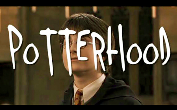 POTTERHOOD