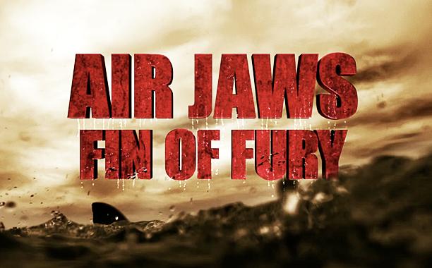 AIR JAWS FIN FURY