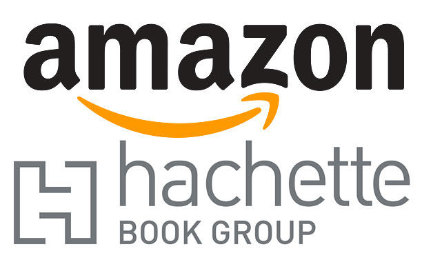 23. Writers unite against Amazon