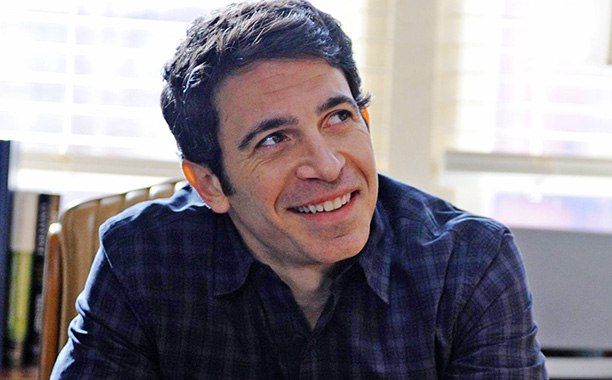 In season 2, Chris Messina's Danny Castellano did something that changed him: He fell in love with Mindy (Mindy Kaling). Suddenly, the cute guy with…
