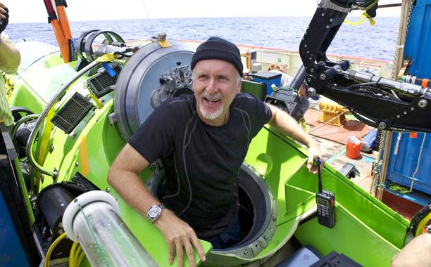 Deepsea Challenge 3