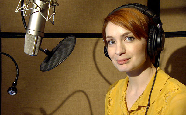Dungeons And Dragons Felicia Day