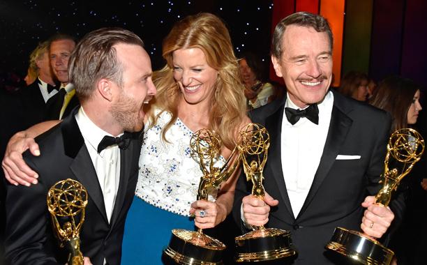 Emmy Awards Breaking Bad