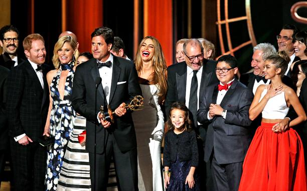 Emmy Awards Modern Family