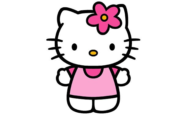 Hello Kitty Isn T A Cat But Is Anything Really Anything Anymore Man Ew Com