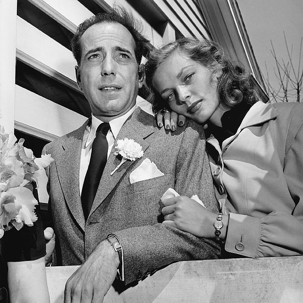 An Emmy-nominated portrait of Bogey's life and film career, with delicious guest spots by Katharine Hepburn and John Huston, among others. Tremendously poignant as a…