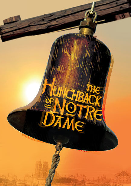 The Hunchback of Notre Dame (Oct. 26)