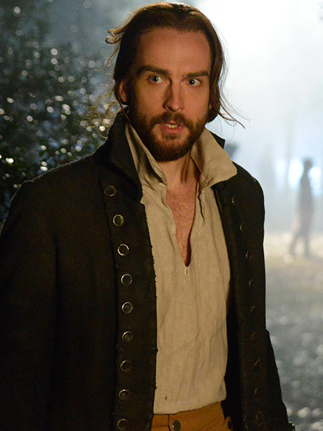 As played by the ruggedly dreamy Tom Mison, the time-traveling protagonist of Sleepy Hollow combines the deductive brilliance of Sherlock with the out-of-this-world humanism of…