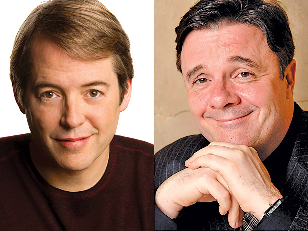 Previews: Aug. 28 at the Gerald Schoenfeld Theatre in New York City Stars: Nathan Lane, Matthew Broderick, Stockard Channing, Megan Mullally, Rupert Grint Why we're…