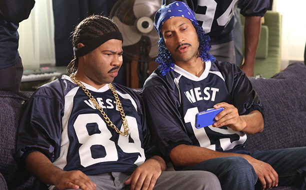 If the third season of Keegan-Michael Key and Jordan Peele's sketch show had been nothing but East-West College Bowl names, that would've been enough to…