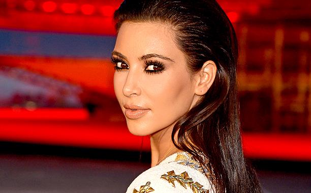 Kim Kardashian Instagram 02