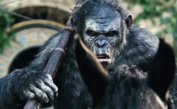This was another summer filled with bad guys with big ambitions and zero personality. Leave it to the movie about the apes to come up…