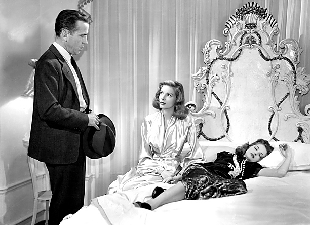 Lauren Bacall   The beginning of a prolific period of noir classics with Bogart, Bacall's performance was unappreciated at first blush. As the esteem for Hawks' film—and Bacall's…