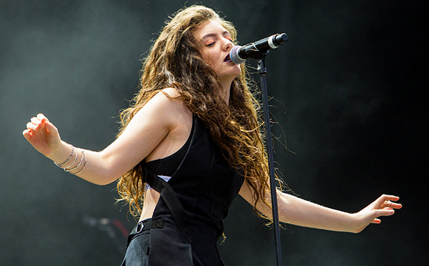 Lollapalooza | ''Lorde for ''Yellow Flicker Beat'' was also snubbed. It seemed like popular artists were left out, except for ''Glory,'' which should win.''— stevesfm ''I like…