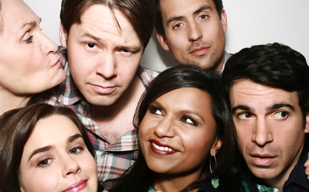 The Mindy Project 's second season saw the rise of the supporting cast to really round out the entire ensemble of the show. Mix that…
