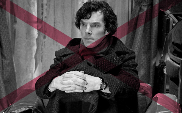 Shortly after Sherlock no-show Martin Freeman (the Outstanding Supporting Actor, Miniseries, winner) wasn't present to save Colbert's Roscoe shtick, Benedict Cumberbatch likewise couldn't be at…