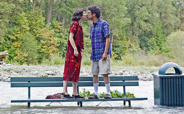 There was a brief moment in season 1 when Portlandia seemed in danger of being a manic, one-bit phenomenon, anchored by the promise of the…