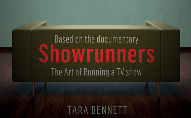 Showrunners Cover