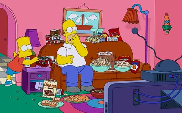Simpsons 02