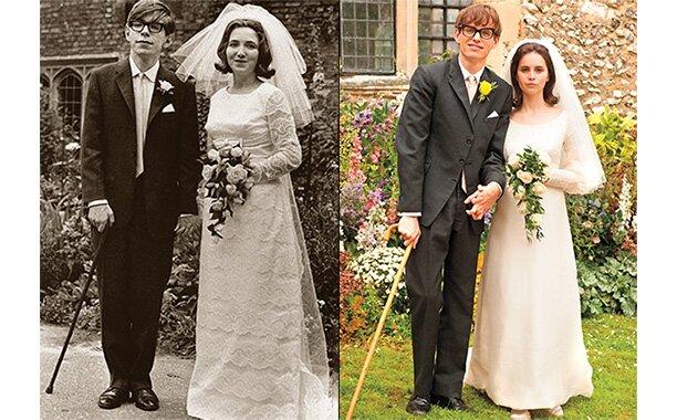 Hawking was married stephen 3 Children;
