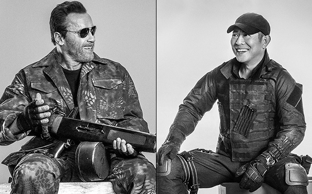 The third Expendables squandered whatever was left of the public's interest in seeing fading action stars hang out on screen. But the final scene does…