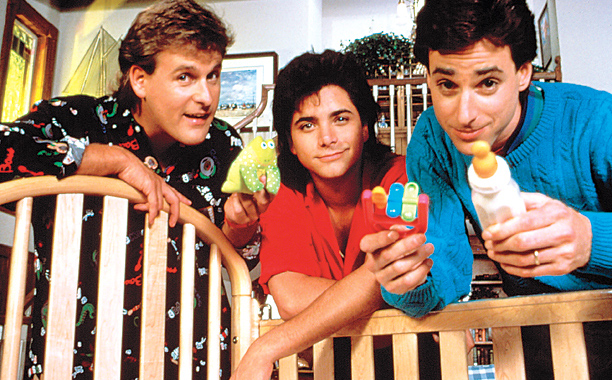 Tv Reboots Full House
