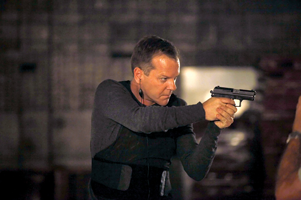 What can you get done in 24 hours? Probably not as much as Jack Bauer (Kiefer Sutherland), who has saved the world at least nine…