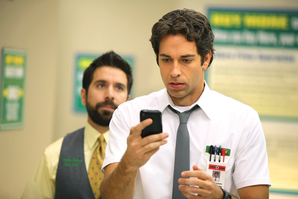 Chuck (Zachary Levi) went from having a dead-end job at Buy More to being one of the world's most effective spies—all thanks to a supercomputer…