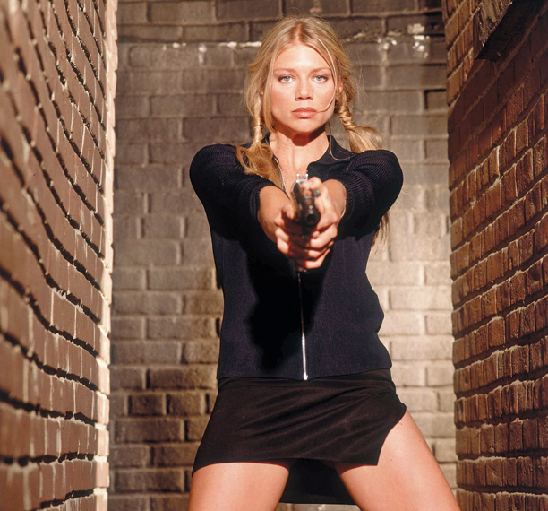 Much can be said in praise of Maggie Q's recent run as Nikita, but Peta Wilson's turn as the foxy assassin stands as the definitive…