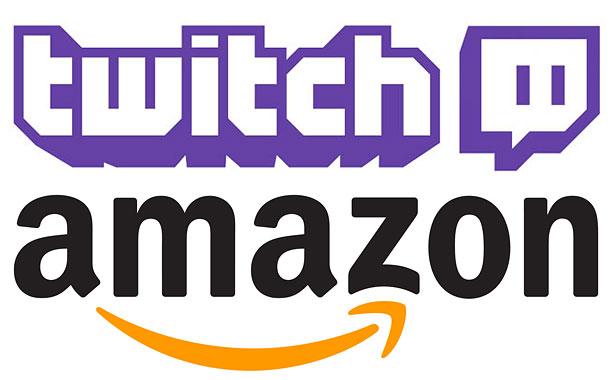 Twitch Amazon