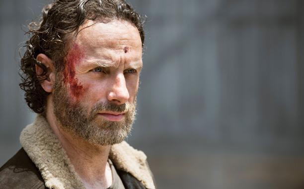 Walking Dead 01