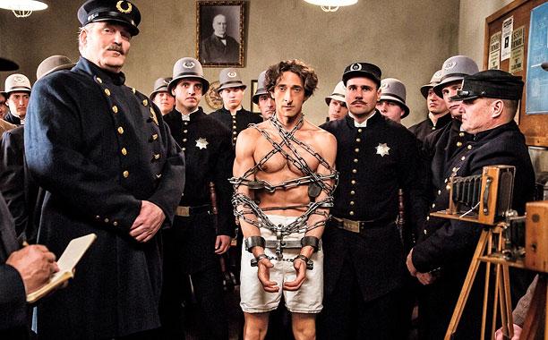 WTW Houdini