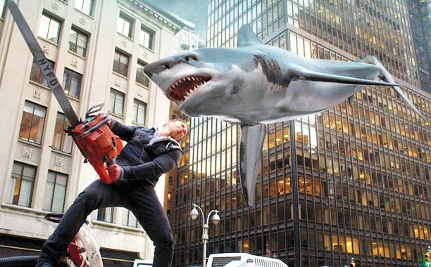 WTW Sharknado 2