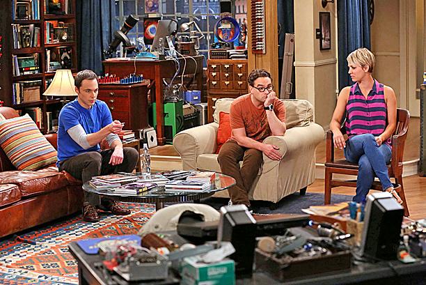 Big Bang Theory 06
