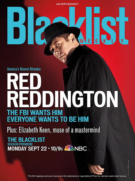 Awww, geeez, NBC, we're so flattered! In addition to this mock Entertainment Weekly cover, NBC also did covers inspired by on our sister publications Time…