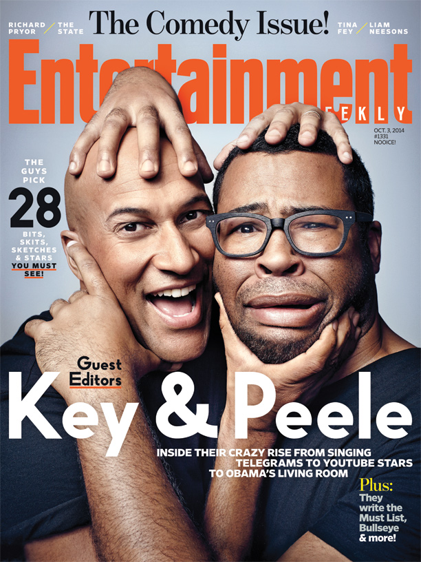 Comedy Issue EW 1331