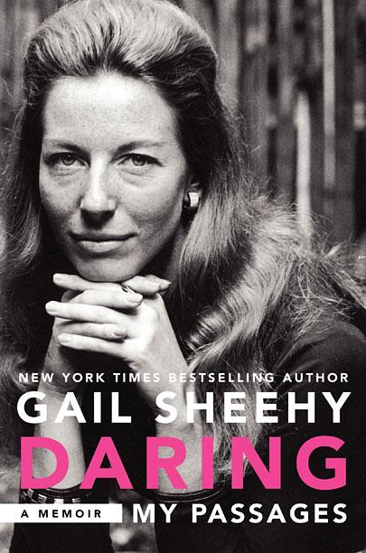 DARING Gail Sheehy