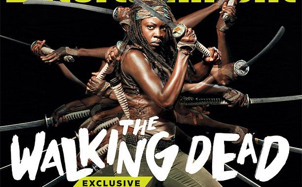 EW 1327 Walking Dead GURIRA