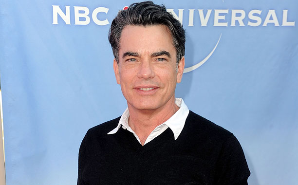 Fall TV 2014 | Peter Gallagher: After playing a CIA bigwig on USA's Covert Affairs , Gallagher will go domestic this fall, and share his magnificent eyebrows with the…
