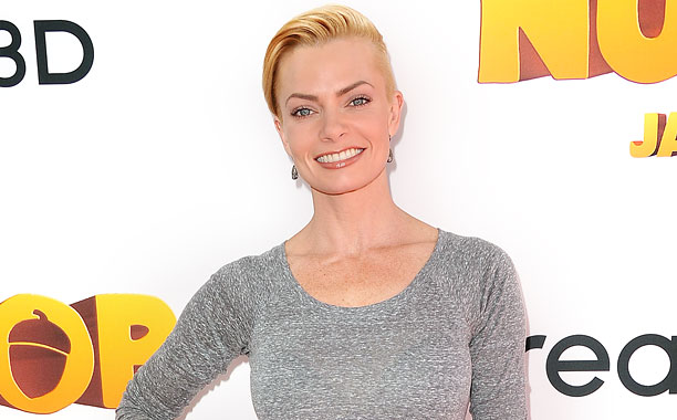 Fall TV 2014 | Jaime Pressly: Now that Christy (Anna Faris) is sober, she's playing sponsor to Pressly's Jill, a recovering alcoholic married to a dreamy doctor played by…