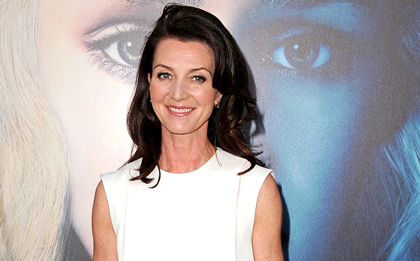 Fall TV 2014 | Michelle Fairley: As Jacob Langston's (Landon Gimenez) grandmother Margaret, Fairley's character harbors some dark family secrets that undoubtedly will tie into the reason the dead…