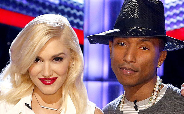 Fall TV 2014 | Gwen Stefani: The No Doubt singer's got an ear for power vocals, making her a welcome replacement for Christina Aguilera, who's sitting out season seven.…