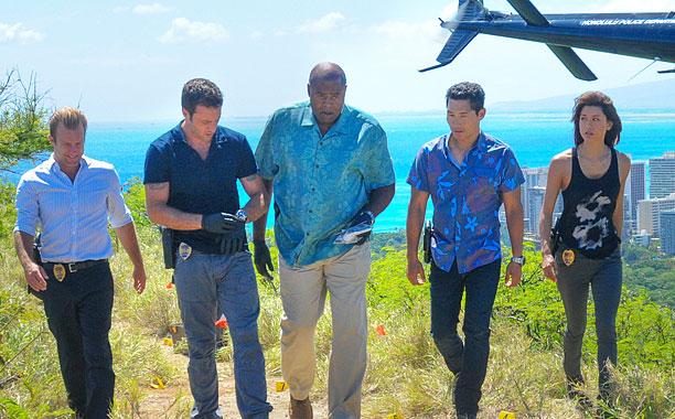 Hawaii Five 02